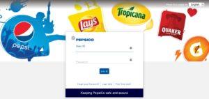 MyPepsico com – How to Login into My Pepsico Employee Portal